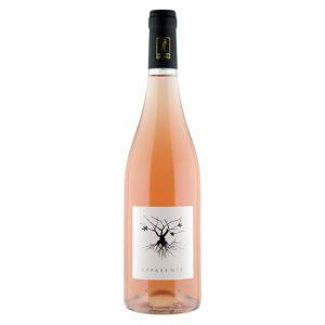 Château PUECH REDON, APPARENTE, Rosé, 2020 – 6 bouteilles